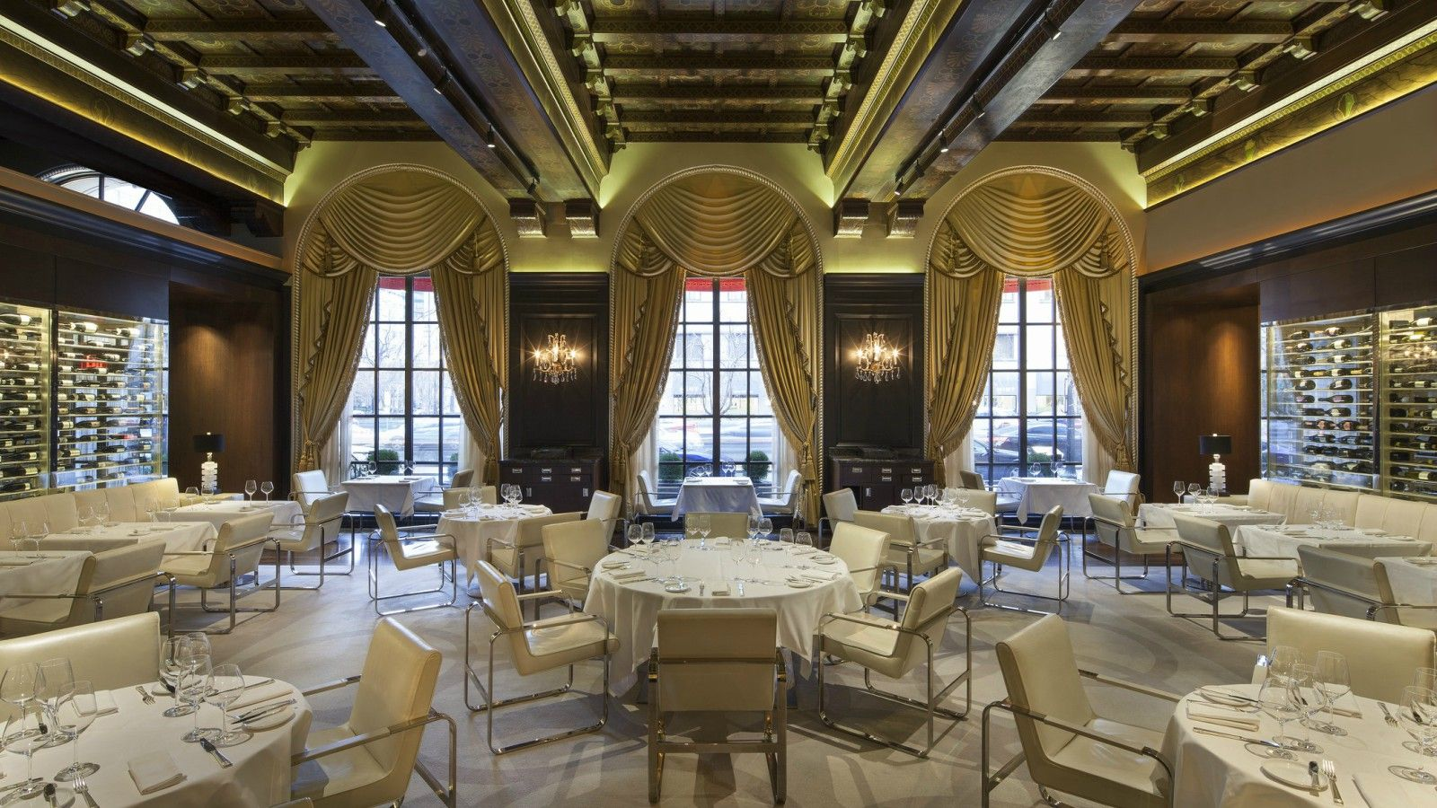 The St. Regis Washington, D.C. - Restaurant