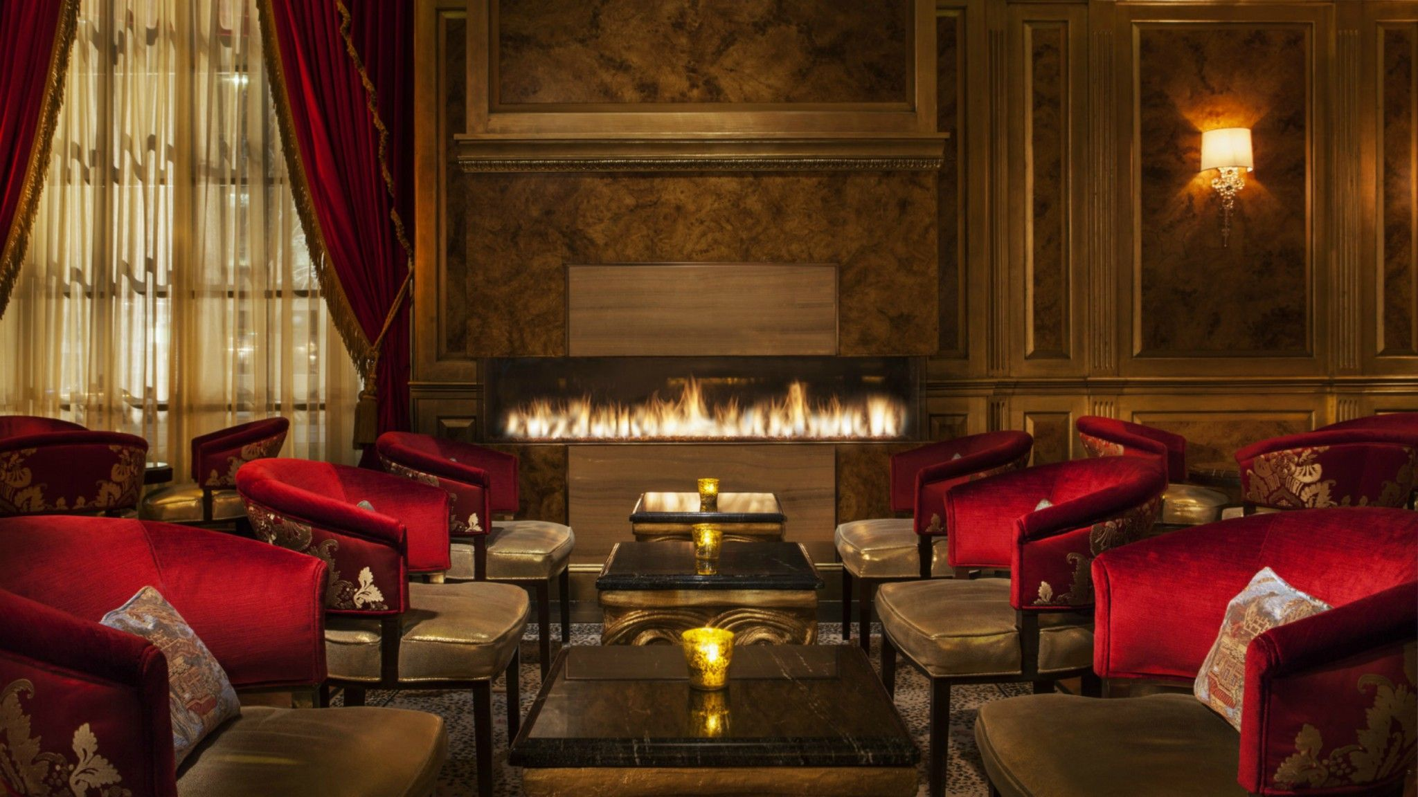 The St. Regis, Washington D.C. | Bar
