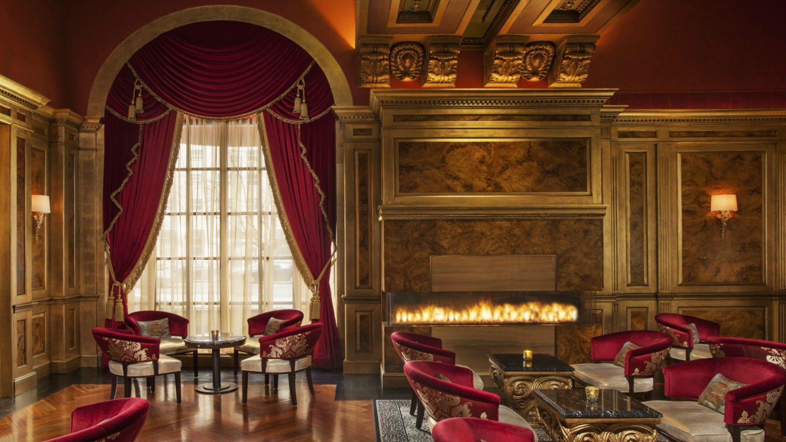 St. Regis Washington, D.C. | Bar